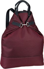 Jost Mesh 6179 X-Change 3in1 Bag L - Rot
