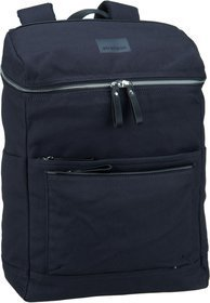 Strellson Harrow Backpack MVZ - Dark Blue