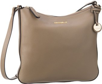 Coccinelle Clementine Soft 1504 - Taupe