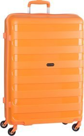 travelite Nova 4-Rad Trolley L - Orange
