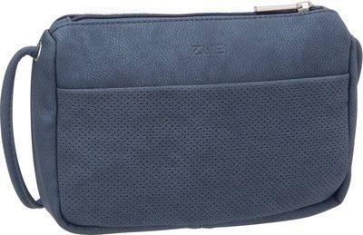 Koffer, Taschen & Accessoires Zwei Mademoiselle.m Rucksack Rucksack Laptoptasche Tasche Nubuk-petrol Grün Attraktive Mode