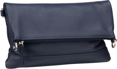 Jost Vika 1821 Clutch - Navy