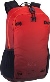 Jack Wolfskin Halo 22 Pack - Aurora Orange