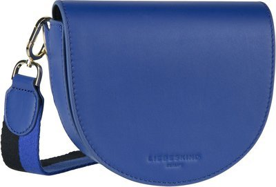 Liebeskind Berlin MixeDbag Deep Blue Belt Bag - Deep Blue