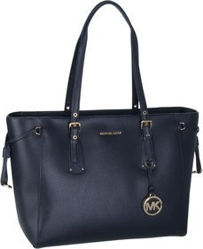 Michael Kors Voyager Medium MF TZ Tote - Admiral