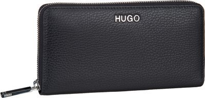 HUGO Mayfair Ziparound 397601 - Black
