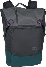 AEVOR Laptoprucksack Daypack Echo Purple (18 Liter)