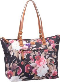 Bric's X-Bag Shopper 45070 - Blumen