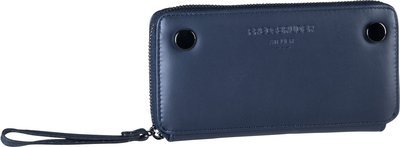 Fredsbruder Big Dada Wallet - Dark Navy