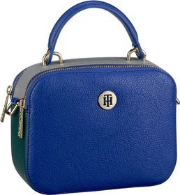 Tommy Hilfiger TH Core Crossover 5653 - Mazarine Blue