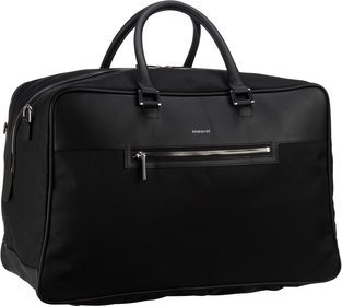 Sandqvist Mattias Weekend Bag - Black