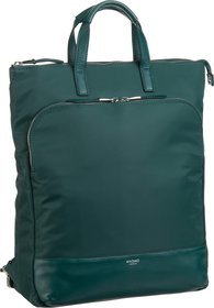 "Knomo Mayfair Harewood 15"" - Deep Pine"