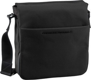 Porsche Design Roadster 4.0 ShoulderBag MVF - Black