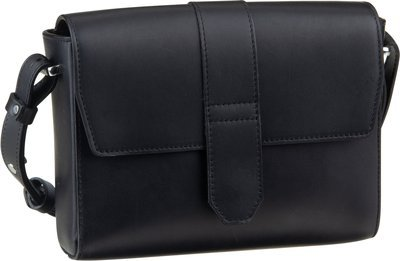 Sandqvist Berit Small Shoulder Bag - Black