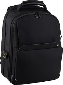 Mandarina Duck Mr. Duck Backpack STT15 - Black
