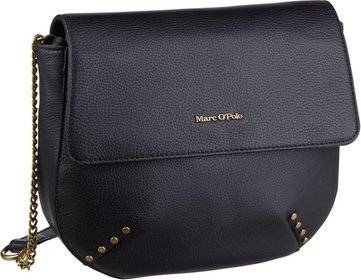 Marc O'Polo Gloria Crossbody Bag S MOP16 - Black