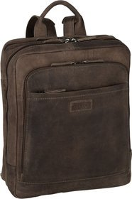 Harold's Antic 2800 Business Rucksack - Taupe