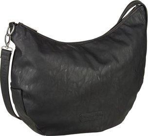 Fritzi aus Preußen Handtasche Fine Saddle Black