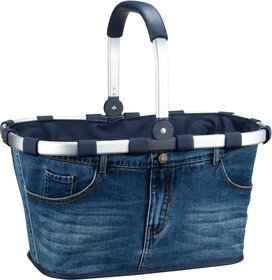 reisenthel carrybag jeans - Jeans