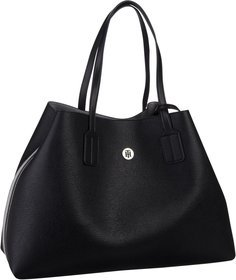 Tommy Hilfiger Cool Tommy Tote 6374 - Black
