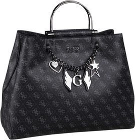 Guess Affair Shopper - Coal