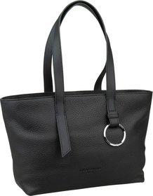 Liebeskind Berlin Handtasche Millenium 3 Shopper M Black