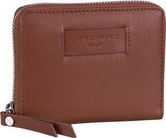 86cbc2021312b9 Liebeskind Berlin Essential Conny Wallet M Black : Geldbörse ...