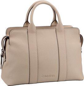 857f29a19b6fa Taschen · Handtaschen  Calvin Klein. Calvin Klein Race Tote - Light Sand