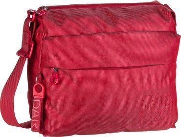 Mandarina Duck MD20 Crossover Bag QMTT4 - Flame Scarlet
