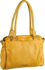 Fredsbruder Handtasche Rise Yellow