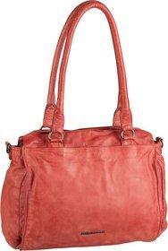 Fredsbruder Handtasche Rise Flamingo Red