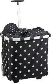 reisenthel Einkaufstasche carrycruiser Mixed Dots (40 Liter)