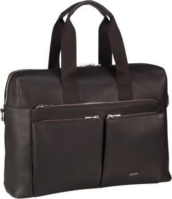 Joop Liana 2 Pandion BriefBag XLHZ - Brown