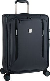 Victorinox Werks Traveler 6 Medium Softside Case - Grey