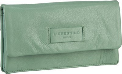 Liebeskind Berlin Essential Slam Wallet L - Hedge Green