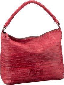 Fredsbruder Handtasche Schnuckelchen Flamingo Red