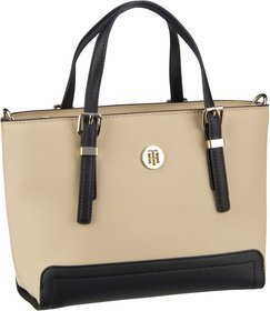Tommy Hilfiger Honey Small Tote 6421 - Warm Sand
