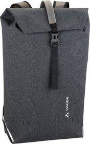 Vaude Rucksack / Daypack Wolfegg Phantom Black (24 Liter)