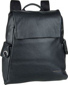 c5a37f90343cc Mandarina Duck Mellow Leather Backpack FZT92   Rucksack   Daypack ...