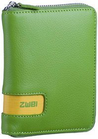 zwei Wallet W1 - Green