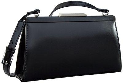 Picard Handtasche Berlin Handtasche Schwarz (innen: Grau)