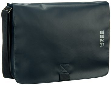 Bree Notebooktasche / Tablet Punch 49 Blue (innen: Türkis) (8.5 Liter)