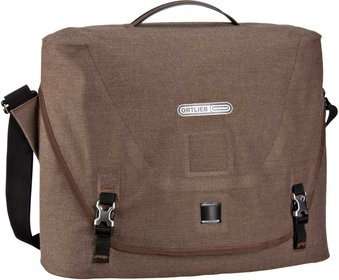 Ortlieb Courier-Bag L - Coffee