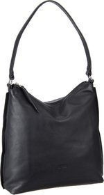 Bree Handtasche Toulouse 4 Black Smooth