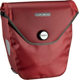 Ortlieb Velo-Shopper - Chili