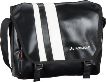 Vaude Bert XS - Black (innen: Orange)