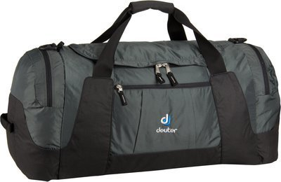 Deuter Relay 80 - Granite/Black