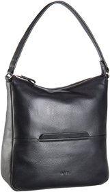Bree Handtasche Faro 5 Black