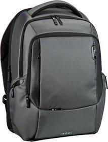 Samsonite Laptoprucksack Cityscape Tech Backpack 15.6'' Steel Grey (23 Liter)