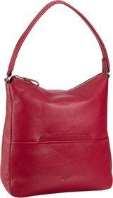Bree Handtasche Faro 5 Brick Red